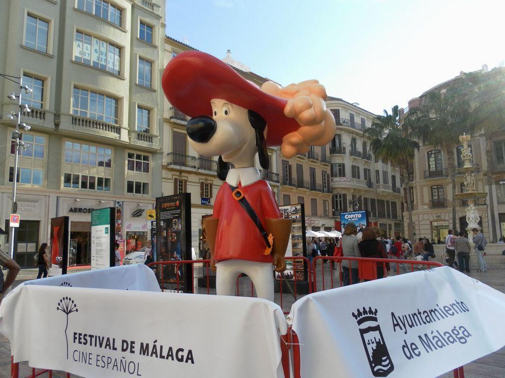 Festival de Malaga Cine Español